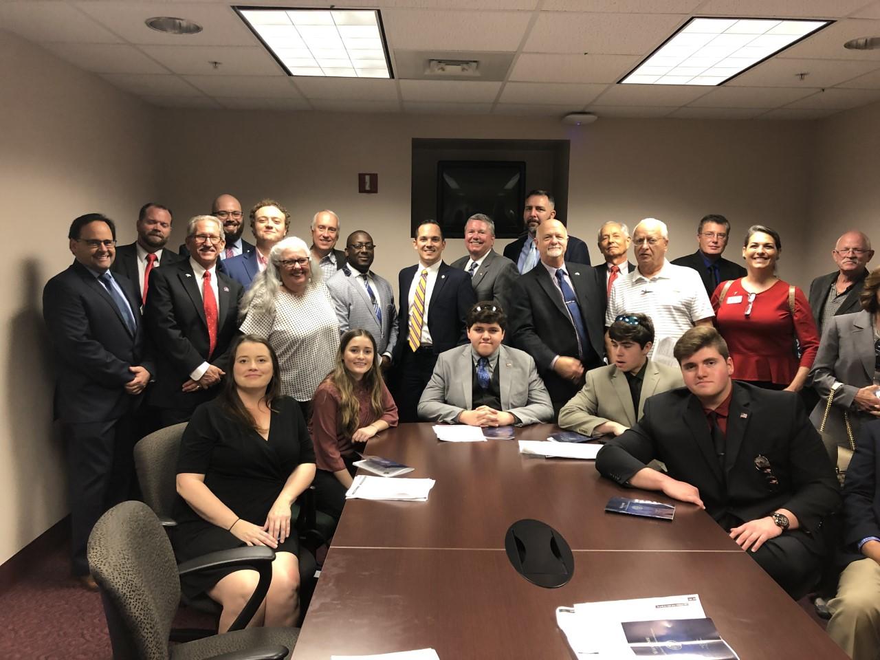 RLC of Florida 2019 Liberty Lobby Days A Tremendous Success!