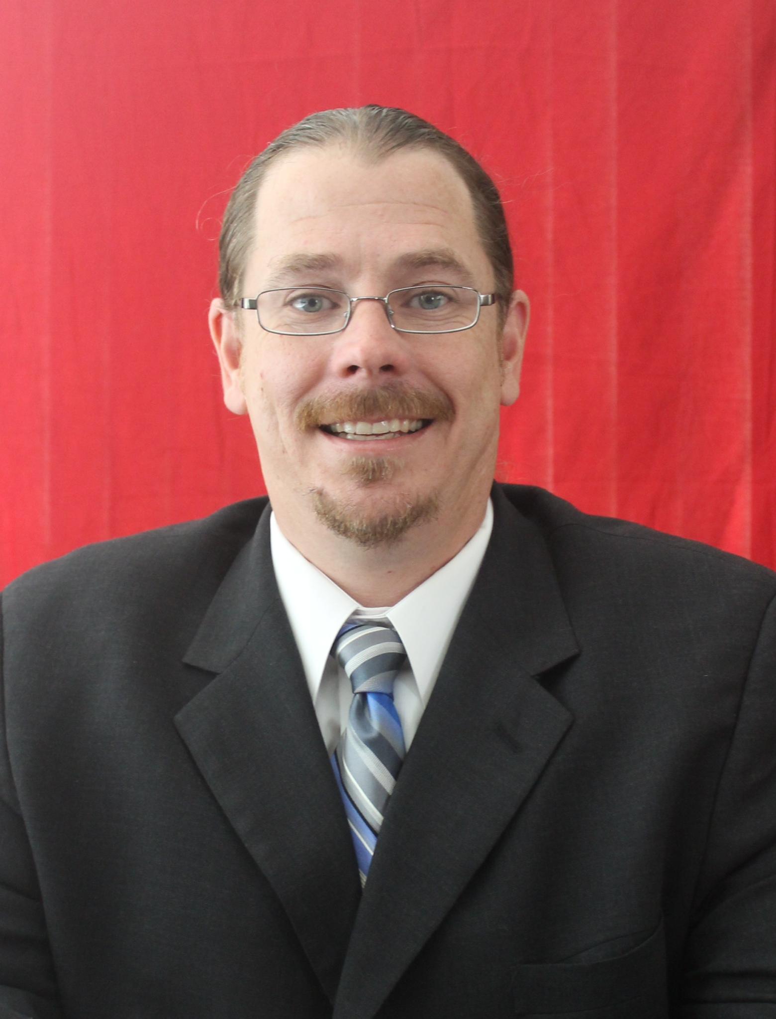 Matt Heath Wins California Republican Regional Vice Chairman