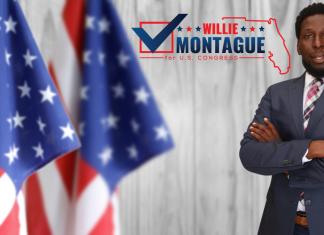 Willie Montague